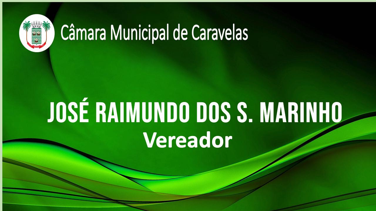 Jose Raimundo