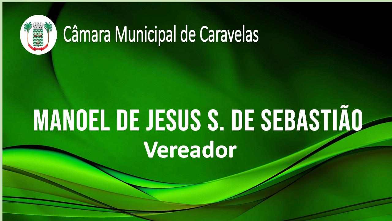 Manoel de Jesus